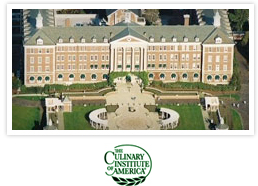 CIA(The Culinary Institute of America)